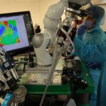 New project makes breakthrough in robotic surgery