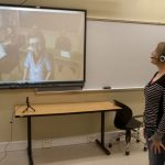 New VR classroom puts trainee teachers through their paces