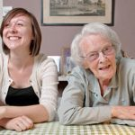 Home sharing provides an innovative way to combat loneliness among the elderly