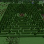 minecraft-maze