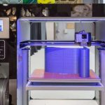 Researchers reveal cybersecurity concerns with 3D printing