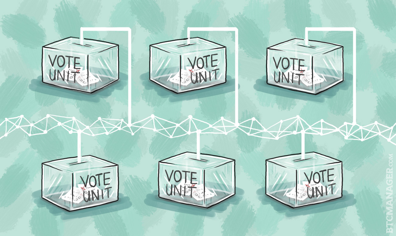 blockchain-voting