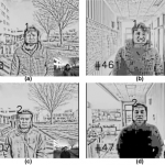 Researchers develop facial recognition that works in poor lighting