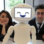 Making social robots more widely accessible