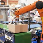 Does the minimum wage help or hinder automation?