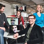New platform aims to help start-ups find new talent