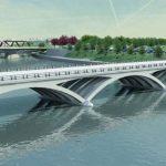 Researchers work on indestructible bridge