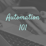 New paper provides an automation 101