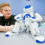 MEDi, the robot that is helping children in hospitals across the land