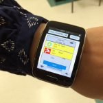 How smartwatches can make older people healthier