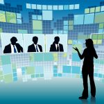 In virtual teams, small is best
