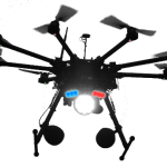 Meet the drone based security guard