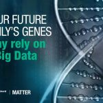 Paving the way for the Internet of Genomes
