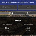 Data portal aims to shed light on African governance