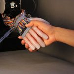 Cornell team develop next generation of soft robotic hand
