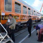 Startups innovating public transport