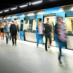 The impact of social networking and public transport on employability
