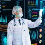 Building data science capacity in healthcare