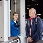 Facial recognition on trial at Schiphol Airport
