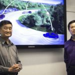 Providing real-time mapping for autonomous vehicles
