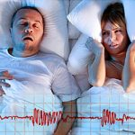 Detecting sleep apnea whilst you're awake using a new app