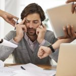 Why workplace interruptions affect the highly skilled most of all