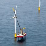 Using technology to better maintain offshore wind farms