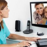 Signs of Growth in Telemedicine