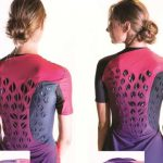 MIT team develop breathable sports clothing