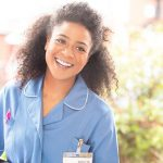 Wearable tech to keep health workers safe
