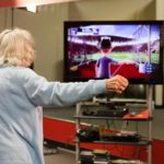 The rise in exergaming in healthcare