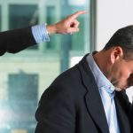 Why managers should take responsibility when it comes to firing