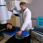 Using diamonds to make magnetocardiography cost effective