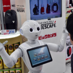 The rise of retail robots