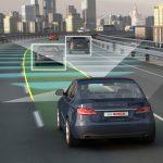 A more efficient way of testing autonomous vehicles