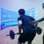 The growing gamification of exercise