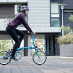 Brompton Aim To Get Employees Cycling