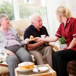 Report reveals the poor state of infection control in care homes