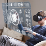The Growth of VR as a Training Tool