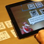 How interactive AR can support STEM education