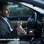 New partnership delivers enhanced driver sensing