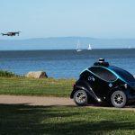 The Next Wave Of Autonomous Surveillance