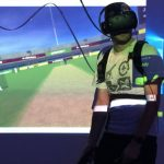 VR Game Lets You Play Cricket Against The World's Best