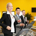 How wellness programs boost employee productivity