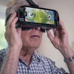 Using VR to Tackle Dementia