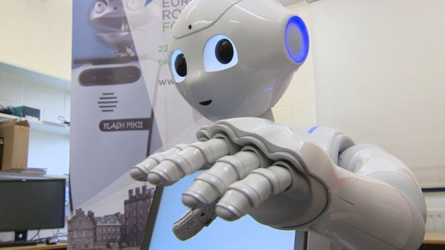 new roadmap to bring robotics into hospitals