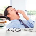 New Tool Highlights The Cost Of Sleep Deficiency At Work
