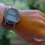 The Smart Watch That Tracks Your Every Move