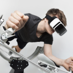 Using VR To Reduce Pain From Phantom Limbs