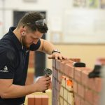 Using AI To Prevent Injuries Among Bricklayers